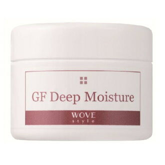 WOVEStyle GF deep moisture 200 g