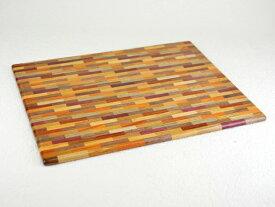 寄木無垢マウスパッド R (大)寄木細工 箱根寄木細工