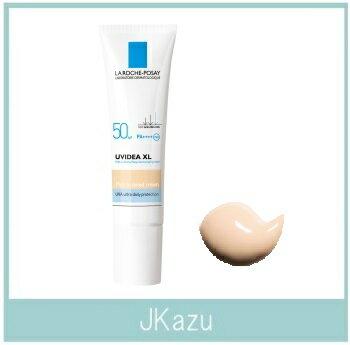 【送料無料】ラロッシュポゼ UVイデア XL ティント SPF50 30ml < LA ROCHE-POSAY > 敏感肌用*ピンクベージュ*化粧下地/SPF50・PA++++/Melt-in tinted cream