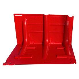 Boxwall ボックスウォール BW52 1枚 ゲリラ豪雨 洪水 対策 簡単設置。軽量化 高い機動性(1枚あたり6.2kg)重ねて収納可能 ガデリウス NOAQ(ノアック) 止水板 樹脂 防水 浸水 水害 豪雨 台風 洪水 冠水 対策 プラスチック