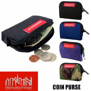 マンハッタンポーテージ MP1008 COIN PURSE コインケース 財布 日本限定モデル Manhattan Portage