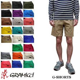 GRAMICCI SHORTS 8117-56J グラミチ クライミング ショートパンツ 全17色 ハーフパンツ