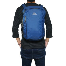 グレゴリー リュック ボーダー 25L ブルー 青 バックパック Gregory Border 25L Backpack Indigo Blue