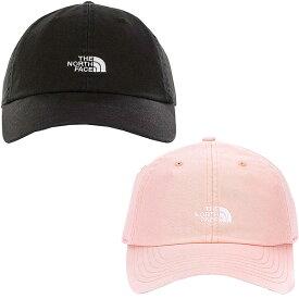 ノースフェイス 帽子 ウォッシュド ノーム ハット THE NORTH FACE Washed Norm Hat