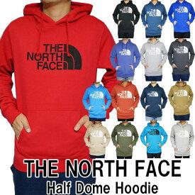 ノースフェイス パーカー メンズ ハーフドーム プルオーバー スウェット パーカー The North Face Men's Half Dome【ノースフェイス 裏起毛 パーカー 大きいサイズ】
