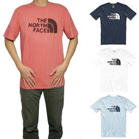 ノースフェイス 半袖Tシャツ メンズ ウェル ラブド ハーフ ドーム Tシャツ The North Face Men's Well-Loved Half Dome