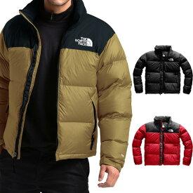 ノースフェイス メンズ ダウンジャケット 1996 レトロ ヌプシジャケット The North Face Men's 1996 Retro Nuptse Jacket