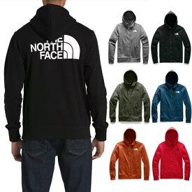 ノースフェイス パーカー メンズ ハーフドーム フルジップ スウェット パーカー The North Face Men's Half Dome Full-Zip Hoodie