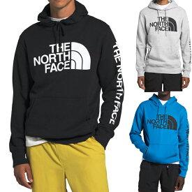 ノースフェイス パーカー メンズ 袖ロゴ パーカー ハーフドーム TNFプルオーバー スウェットThe North Face Men's Half Dome TNF Hoodie Pullover 送料無料