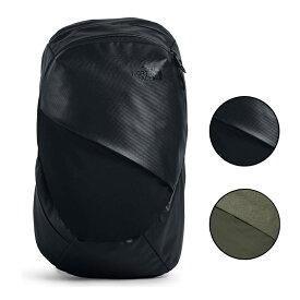ノースフェイス リュック レディース エレクトラ パック バックパック ブラック/グリーン The North Face Women's Electra Pack TNF Black Carbonate / TNF Black