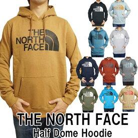 ノースフェイス パーカー メンズ S-XXL ハーフドーム プルオーバー スウェット パーカー The North Face Men's Half Dome 大きいサイズ メンズ パーカー ノースフェイス 裏起毛 送料無料
