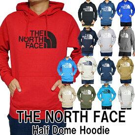 ノースフェイス パーカー メンズ ハーフドーム プルオーバー スウェット パーカー The North Face Men's Half Dome【大きいサイズ メンズ パーカー ノースフェイス 裏起毛】