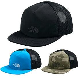 ノースフェイス キャップ メッシュ 帽子 クラスファイブ トラッカーハット メッシュキャップ メンズ レディース The North Face Class V Trucker Hat