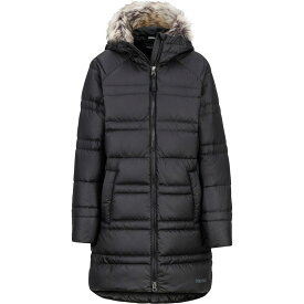 (取寄)マーモット モントルー 2.0 ダウン ジャケット - ガールズ Marmot Montreaux 2.0 Down Jacket - Girls' Black