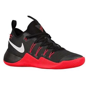 (가지고 돈 보관) 나이키 남성 하이퍼 시프트 Nike Men 's Hypershift Black White Bright Crimson Anthracite