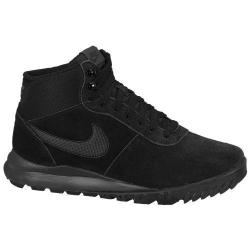 (取寄)Nike ナイキ メンズ フッドランド ハイキングシューズ Nike Men's Hoodland Black Black