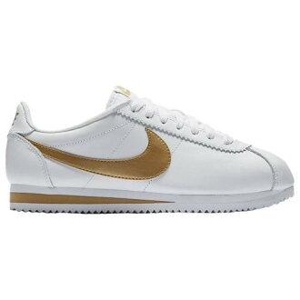 (취기) 나이키레디스크라식크코르텟트 Nike Women's Classic Cortez White