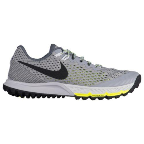 (取寄)ナイキ レディース エア ズーム テラ カイガー 4 Nike Women's Air Zoom Terra Kiger 4 Stealth Black Dark Grey Volt