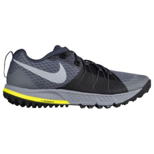 (取寄)Nike ナイキ レディース エア ズーム ワイルドホース 4 Nike Women's Air Zoom Wildhorse 4 Dark Grey Wolf Grey Black Stealth