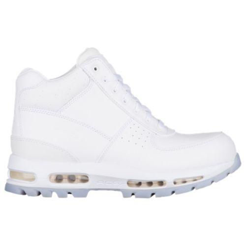 (取寄)Nike ナイキ メンズ エア マックス ゴアドーム ブーツ Nike Men's Air Max Goadome White White White