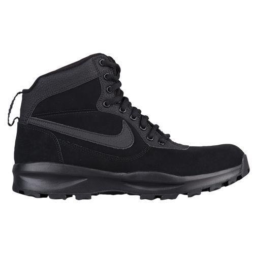(取寄)Nike ナイキ メンズ マノアドーム ブーツ Nike Men's Manoadome Black Black Black