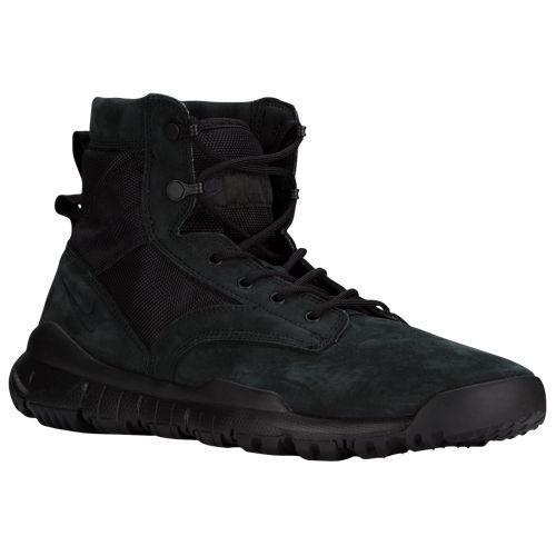"""(取寄)Nike ナイキ メンズ SFB 6 Nike Men's SFB 6"""" Black Black Black"""