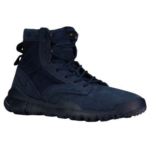 """(取寄)Nike ナイキ メンズ SFB 6 Nike Men's SFB 6"""" Obsidian Anthracite Obsidian"""