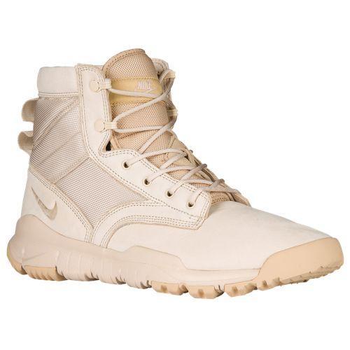 """(取寄)ナイキ メンズ SFB 6 Nike Men's SFB 6"""" Oatmeal Linen Oatmeal"""