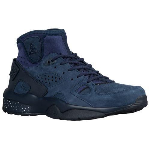 (取寄)Nike ナイキ メンズ モワブ スニーカー Nike Men's Mowabb Obsidian Dark Obsidian