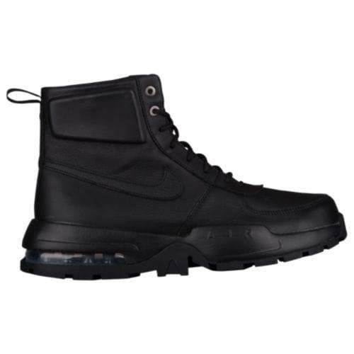 (取寄)Nike ナイキ メンズ エア マックス ゴアテラ 2.0 ブーツ Nike Men's Air Max Goaterra 2.0 Black Black Black
