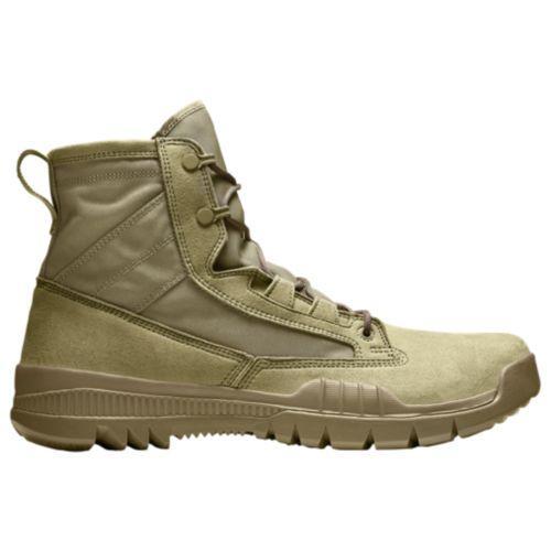 """(取寄)ナイキ メンズ SFB フィールド 6 トレーニング ブーツ Nike Men's SFB Field 6"""" Training Boots British Khaki British Khaki"""