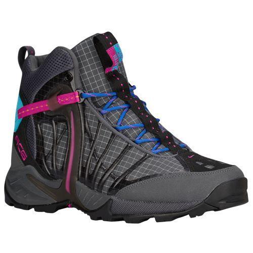 (取寄)Nike ナイキ メンズ エア ズーム タラック ライト Nike Men's Air Zoom Tallac Lite Dark Grey Gamma Blue Hyper Cobalt Fire Pink