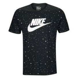 (取寄)Nike ナイキ メンズ グラフィック Tシャツ Nike Men's Graphic T-Shirt Black White