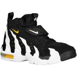 (索取)耐吉人空氣DT最大96年Nike Mens Air DT Max 96年Black Varsity Maize Black