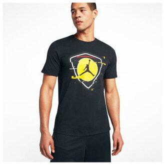 6a611eb1b8a8 (order) Jordan men gap fatty tuna 14 last shot T-shirt Jordan Men s Retro  14 Last Shot T-Shirt Black Tour Yellow
