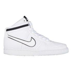 f9bf22e78d1 (取寄)ナイキ レディース スニーカー バンダル ハイカット Nike Women s Vandal Hi White White Black