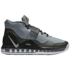 (取寄)ナイキ メンズ エア フォース マックス Nike Men's Air Force Max Cool Grey Black White
