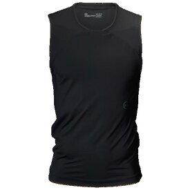 (取寄)アンダーアーマー メンズ ラッシュ コンプレッション S/L Tシャツ Underarmour Men's Rush Compression S/L T-Shirt Black Black
