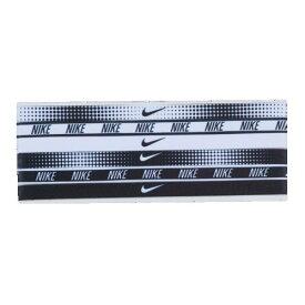 (取寄)ナイキ レディース プリンテッド ヘッドバンド Nike Women's Printed Headbands Sold as a Set of 6
