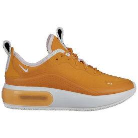 【クーポンで最大2000円OFF】(取寄)ナイキ レディース エア マックス ディア Nike Men's Air Max Dia Orange Peel Summit White Summit White White