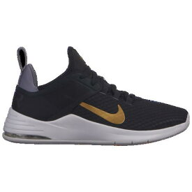 (取寄)ナイキ レディース エア ベラ TR 2 Nike Men's Air Bella TR 2 Black Metallic Gold