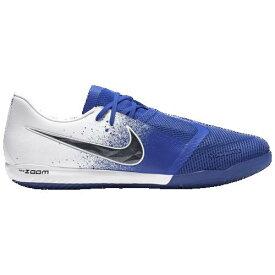 (取寄)ナイキ メンズ ファントム ベノム プロ ic Nike Men's Phantom Venom Pro IC White Black Racer Blue