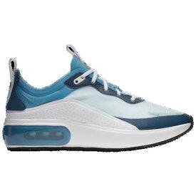 【クーポンで最大2000円OFF】(取寄)ナイキ レディース エア マックス ディア SE Nike Men's Air Max Dia SE White Dark Turquoise Blue Force White Black