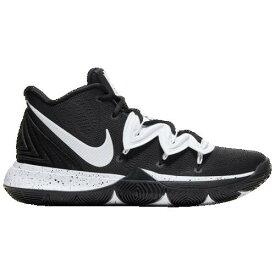 (取寄)ナイキ メンズ カイリー 5 Nike Men's Kyrie 5 Black White