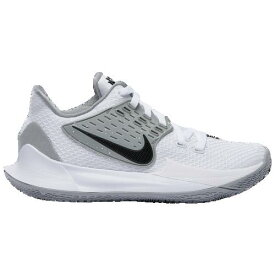 (取寄)ナイキ メンズ カイリー ロー 2 Nike Men's Kyrie Low 2 White Black Silver