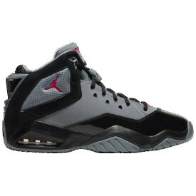 (取寄)ジョーダン メンズ ビーロイヤル Jordan Men's B'Loyal Grey Black Red