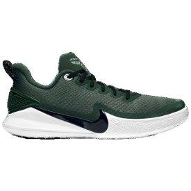 【クーポンで最大2000円OFF】(取寄)ナイキ メンズ マンバ フォーカス Nike Men's Mamba Focus Gorge Green Black White Metallic Silver