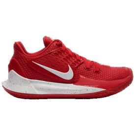(取寄)ナイキ メンズ カイリー ロー 2 Nike Men's Kyrie Low 2 University Red White