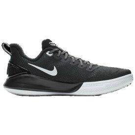 【クーポンで最大2000円OFF】(取寄)ナイキ メンズ マンバ フォーカス Nike Men's Mamba Focus Black White Dark Grey Metallic Silver