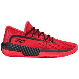 (取寄)アンダーアーマー メンズ バッシュ ステフィン カリー SC スリーゼロ 3 バスケットボール シューズ Underarmour Men's SC 3Zero III Stephen Curry